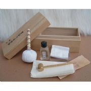 Traditional Sword & Knife Maintenance Cleaning Kit -Hanwei